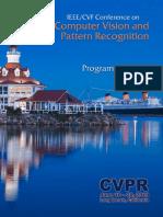 CVPR 2019 guide