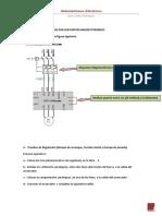 Altistart Arrancador Suave Telemecanique Prueba Funciones de Regulacion