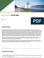 SAP CoPilot - Overview Tecnico