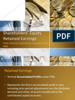CONFRA- RETAINED EARNINGS.pptx