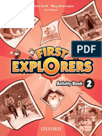 First Explorers 2 AB