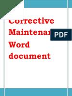 Correctivemaintenance 151030121545 Lva1 App6891