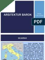 PPT Arsitektur barok.pptx