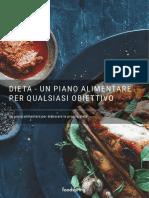 Dieta Foodspring