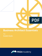 AArchitectectural Business Guide