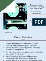 6th Semester Entrepreneurship Chapter 10