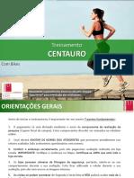 TreinamentoCentauro_2018_Certificação