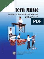 Grade 7 western music Sri lanka