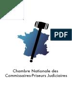 Liste Nationale Des Commissaires-priseurs Judiciaires