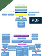 diagrama de flujo distribuidora lap