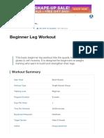 Beginner Leg Workout _ Muscle & Strength.pdf