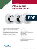 addressable sensors