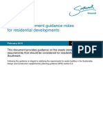 Waste Management Guidance Notes for Residential Properties 28022014 PDF