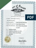 contrato de apostillado