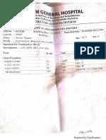 Amena Begum Reports