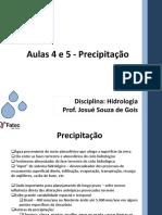 Aulas 4 e 5 Precipitação 2018.pdf