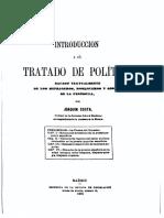 Tratado de Politica