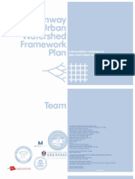 Conway Urban Watershed Framework Plan