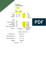 Rate Analysis Adnan