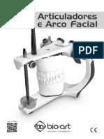 Manual de Articuladores _Oclusao