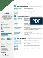 Como Elaborar Curriculum Vitae Profesional Aleman 777 PDF