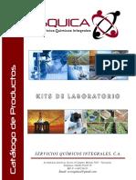 Catálogo de Productos SQUICA 10-17