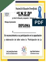 Diploma Angel