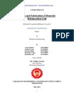 159475659-Design-and-Fabrication-of-Domestic-Refrigeration-Unit.pdf