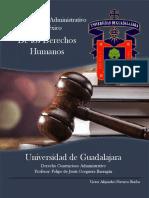 Fundamento del Contencioso Administrativo en México