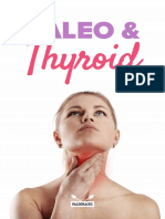 Paleo and Thyroid