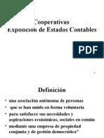 Cooperativas- UNRN