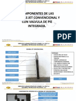 componentes bomba jet