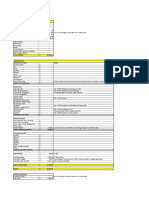 Griffin Independent Budget Template 2014