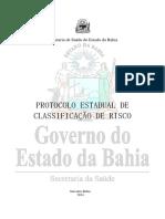 Protocolo Classificacaoderisco Jun 2017