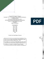 Pressure Vessel Handbook10th ED by Megyesy