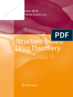 Harren Jhoti (Editor), Andrew Leach (Editor) - Structure-based Drug Discovery (2007, Springer)