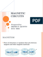 MAGNETIC_CIRCUITS_RVW.ppt