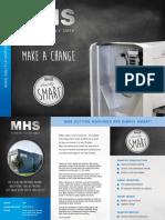 MHS Multi-purpose Dicer