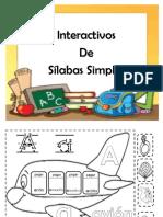 Interactivo de Silabas Simples (1)