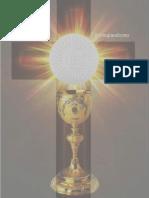 Los Buenos Días a Jesús Sacramentado1