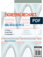 Engineering Mechanics by Dhiman and Kulshereshtha