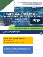 Bahan Presentasi Oss Pariwisata 08-04-2019