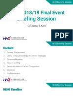 Hkoi201819 Final Briefing