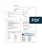 nomenclatura de virus fitopatógenos