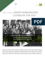 DO Ambassadors2019
