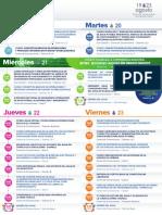 Expo Agua Guanajuato 2019 Programa
