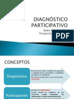 Diagnostico Participativo