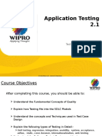 Application Testing 2.1 - Updated.ppt