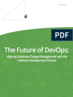 The Future of DevOps Datical
