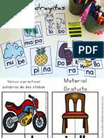 puzzle segmentacion